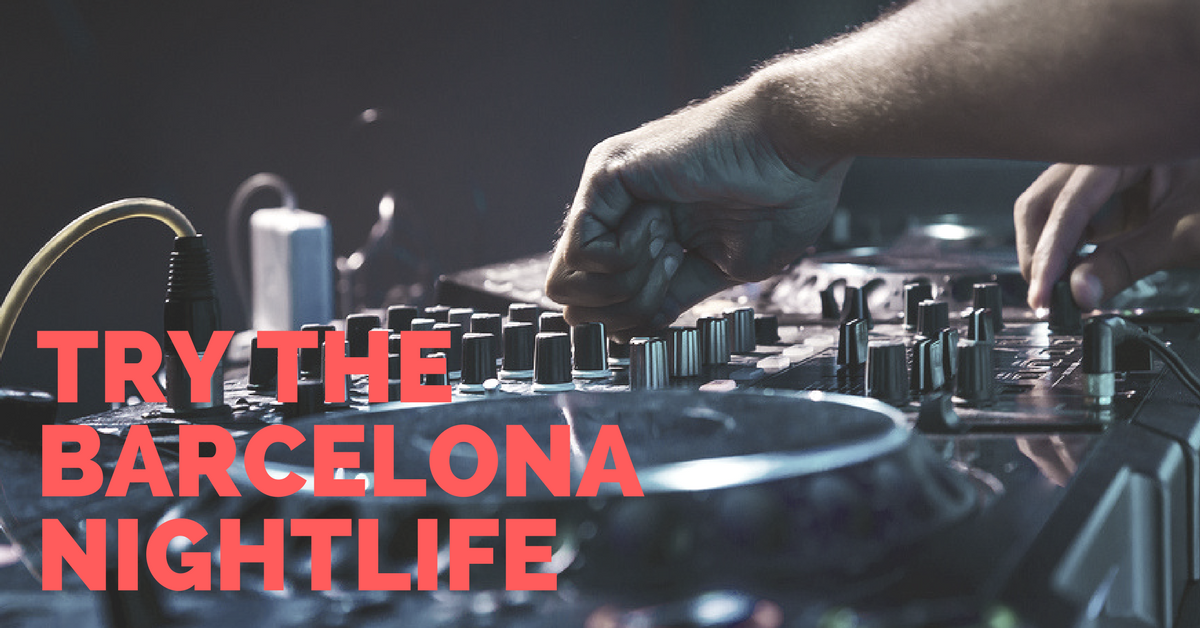 Book The Barcelona Nightlife Experience