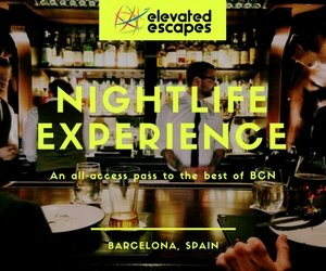 Barcelona Nightlife Experience