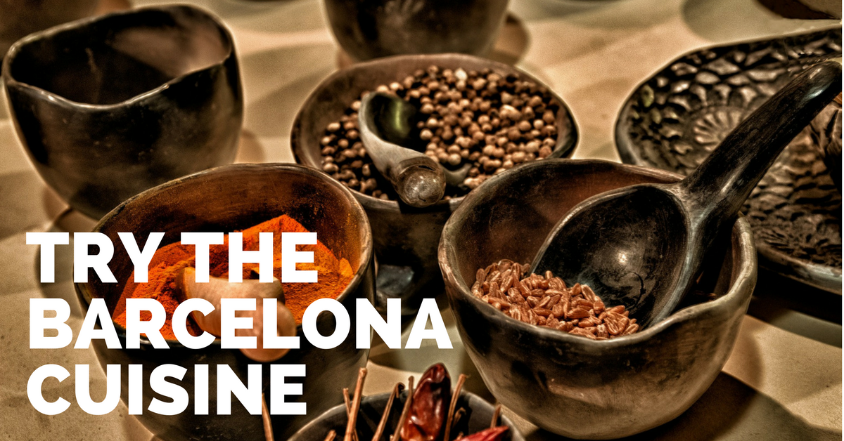 Book Your Barcelona Paella Experience