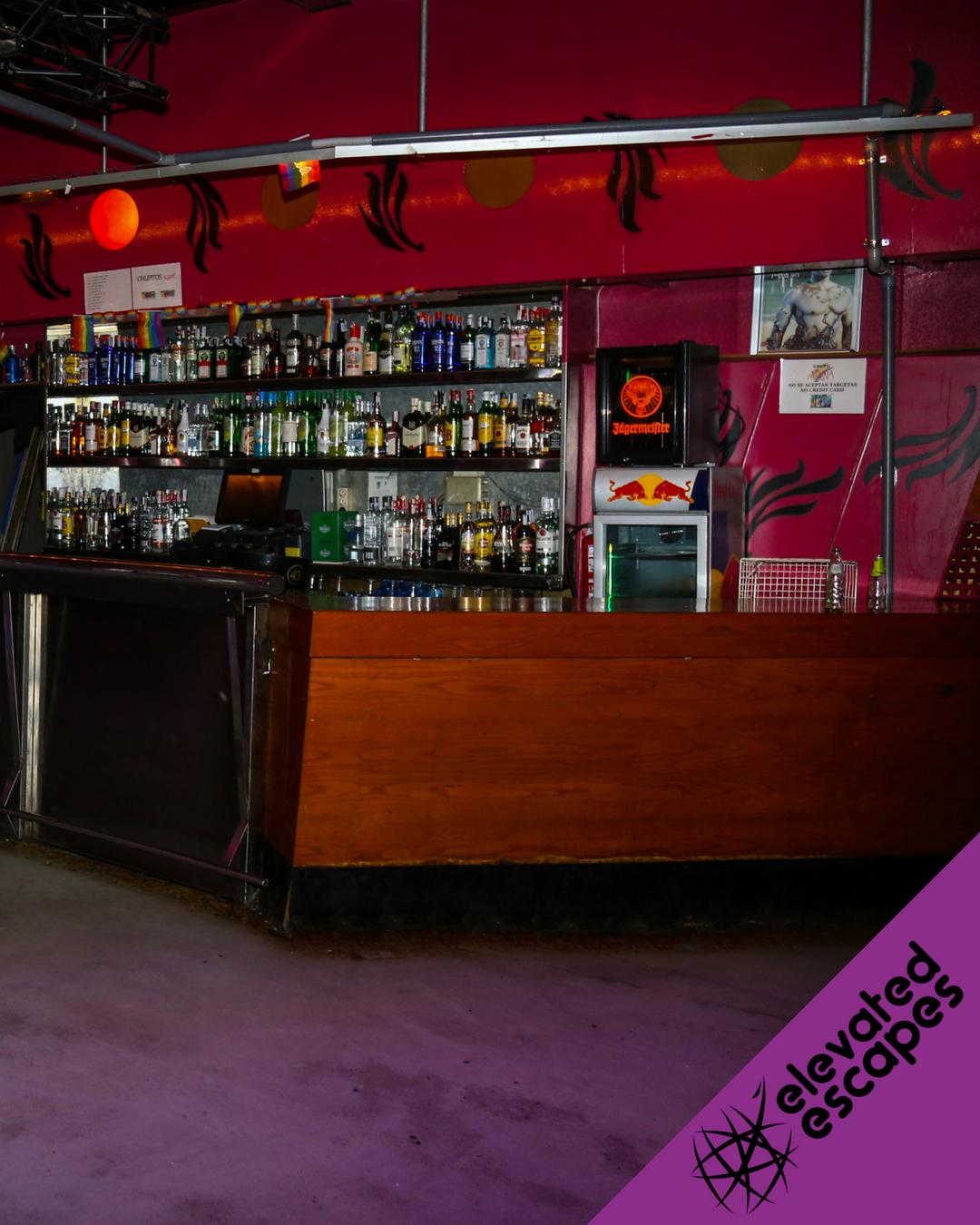Arena Classic Bar