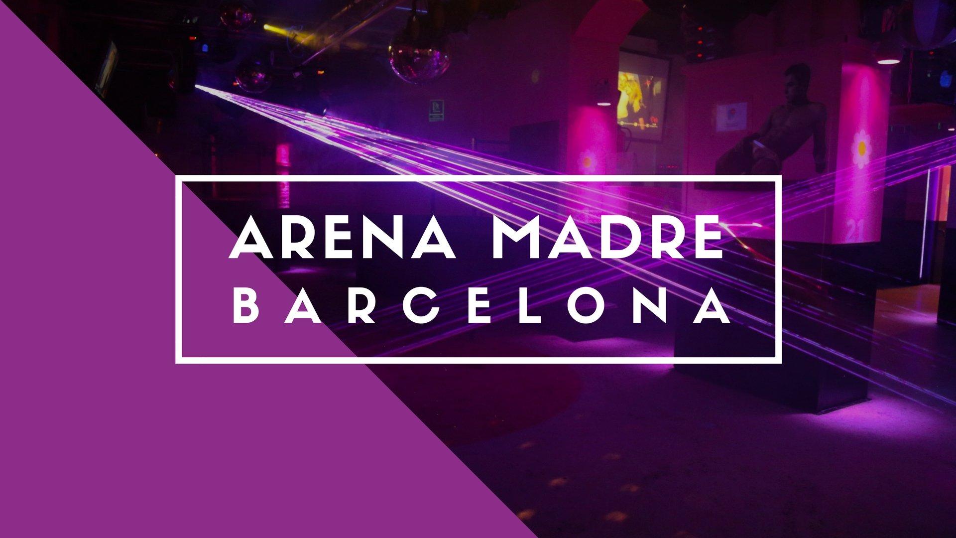 Arena Madre, Barcelona