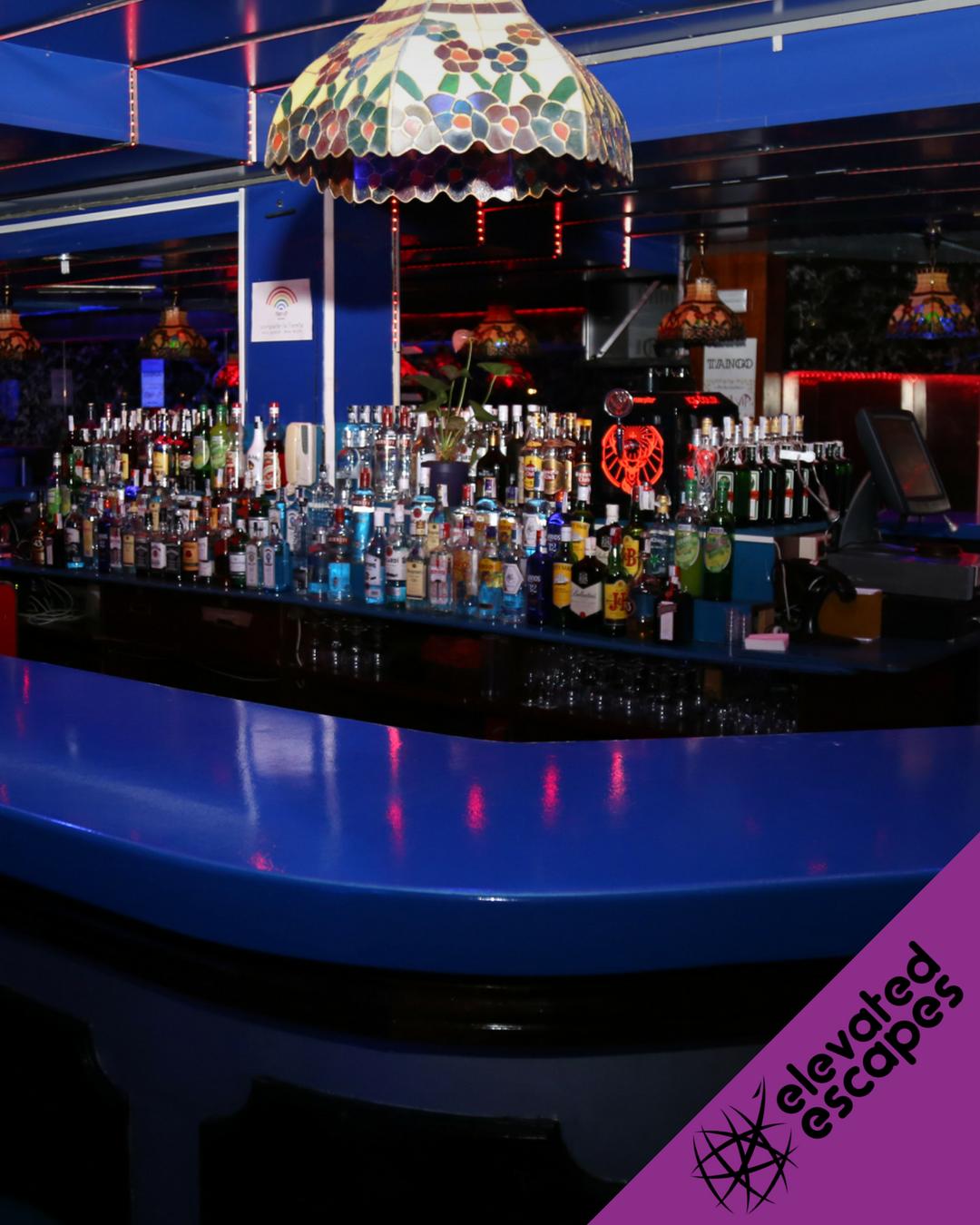 Arena VIP Bar