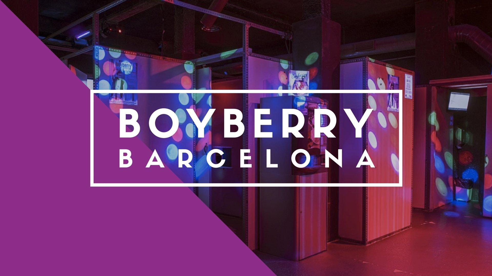 Boyberry, Barcelona