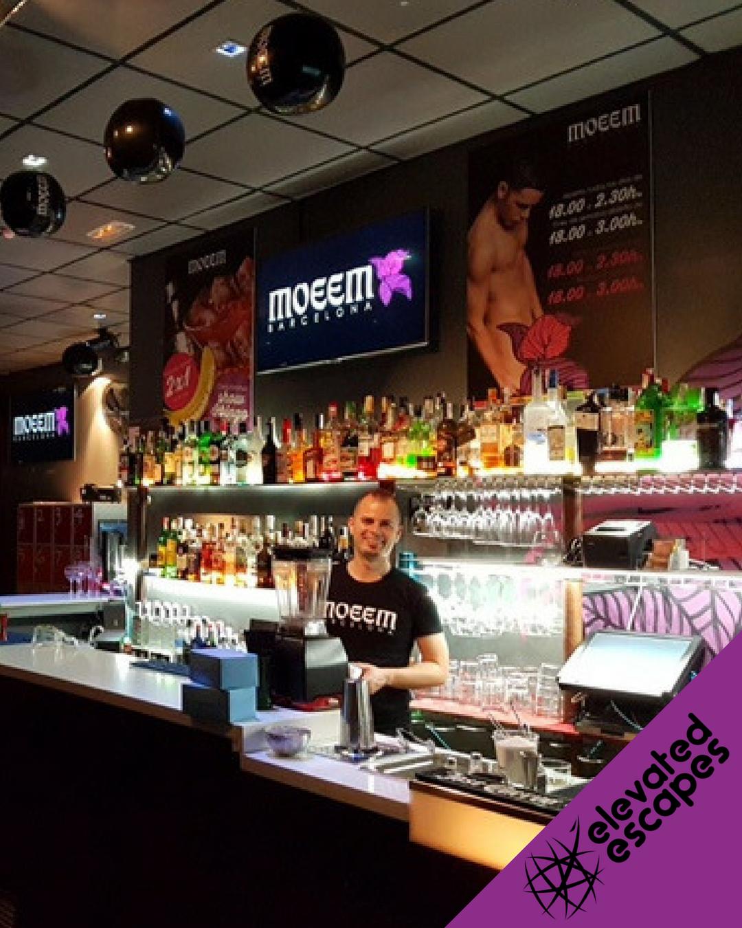 Moeem Bar