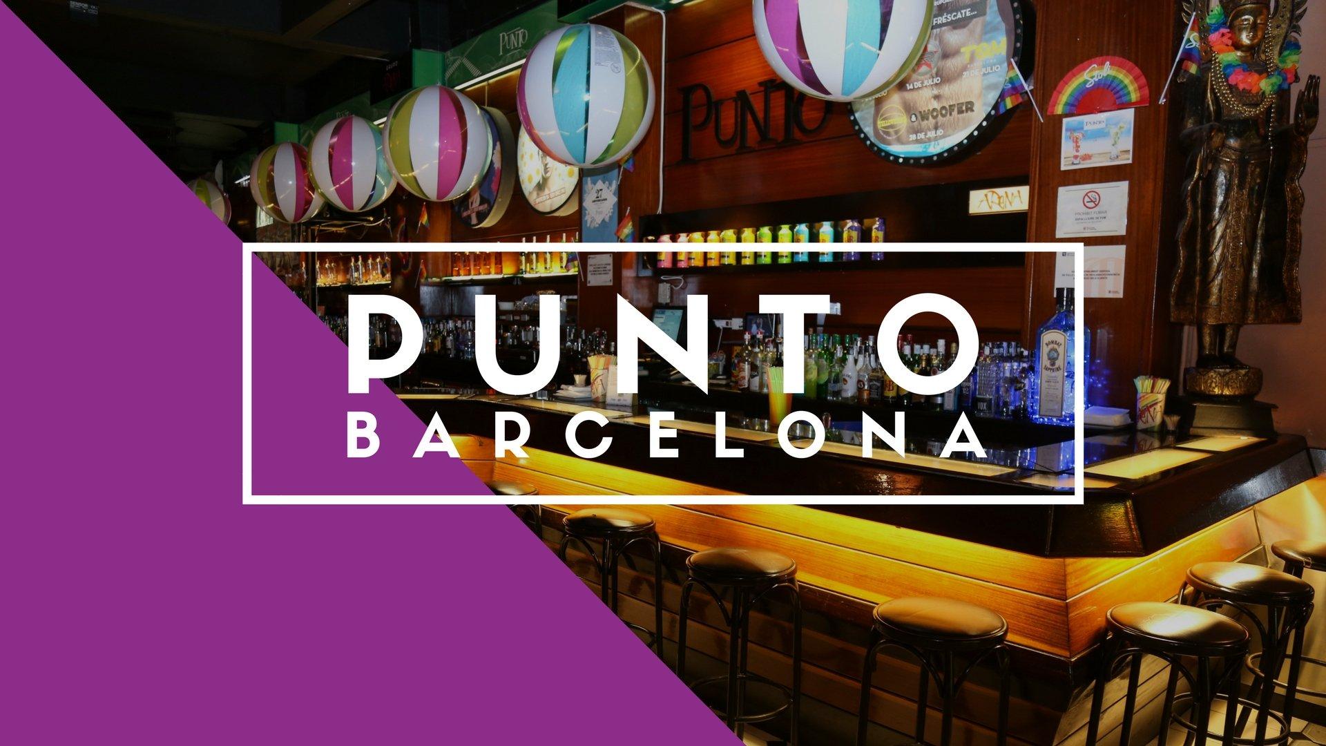 Punto BCN, Barcelona