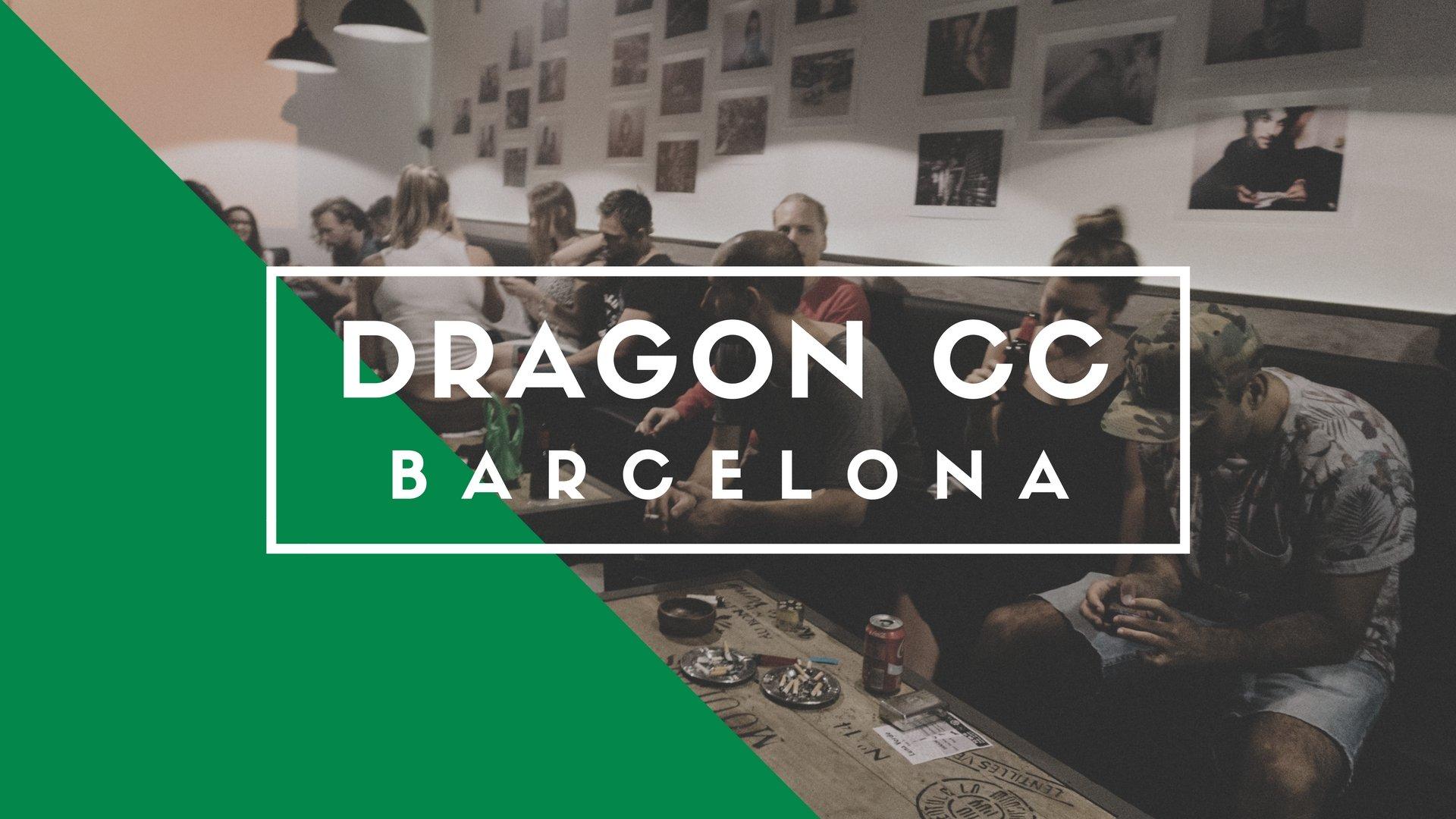 Dragon CC, Barcelona
