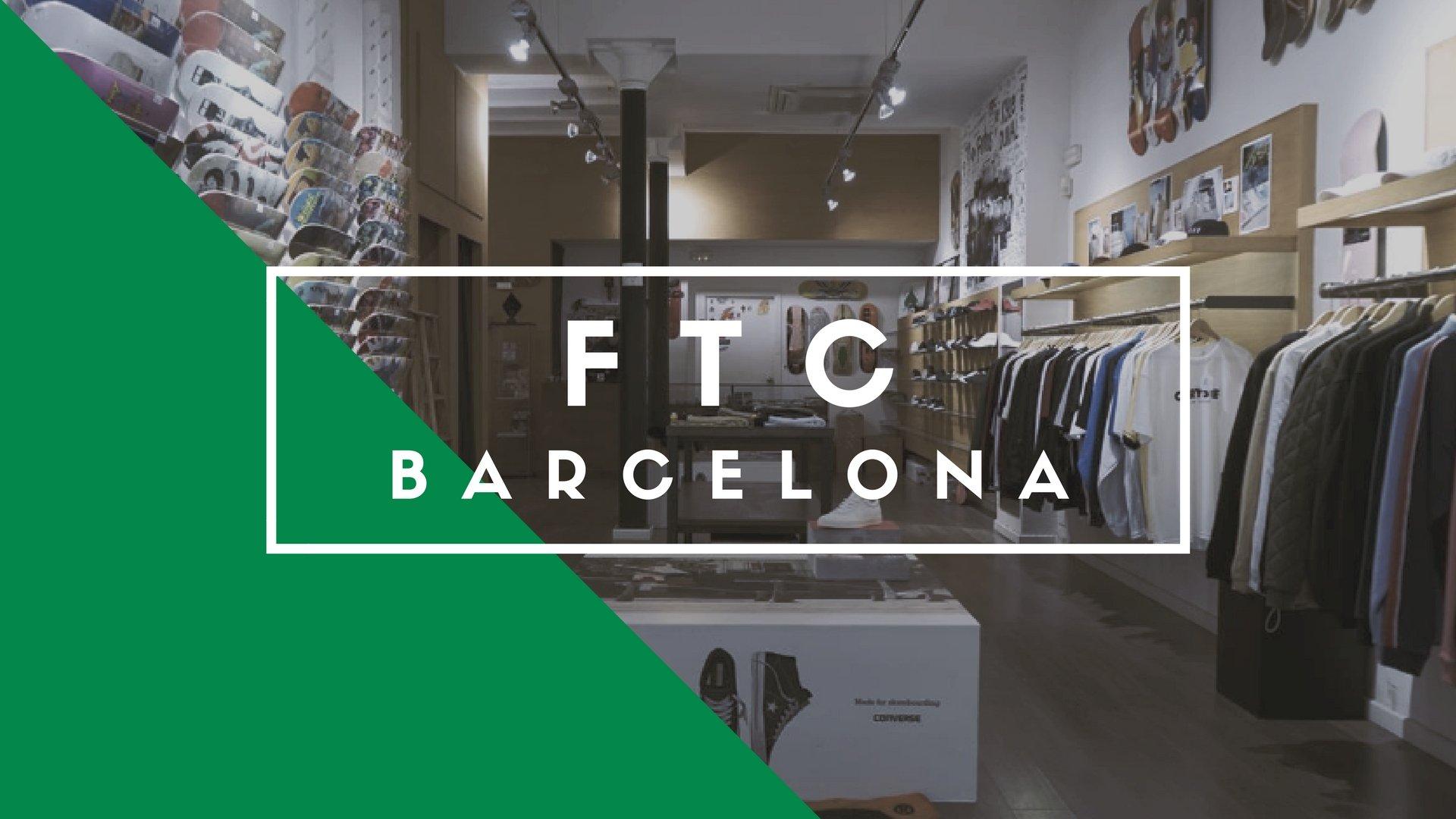 FTC Barcelona