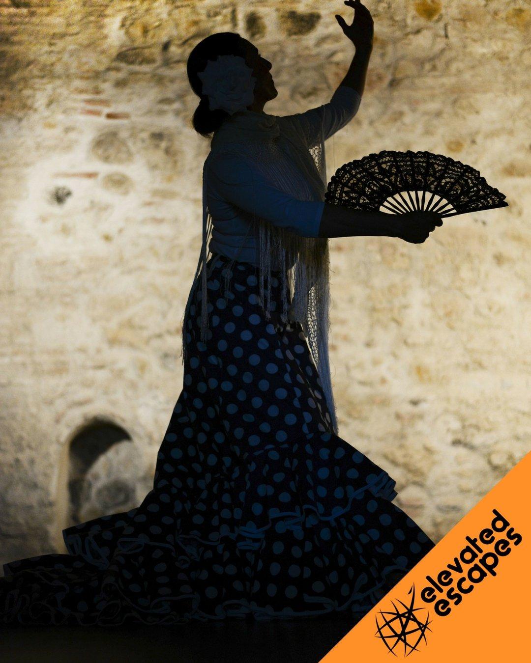 Tapas & Flamenco Show Barcelona