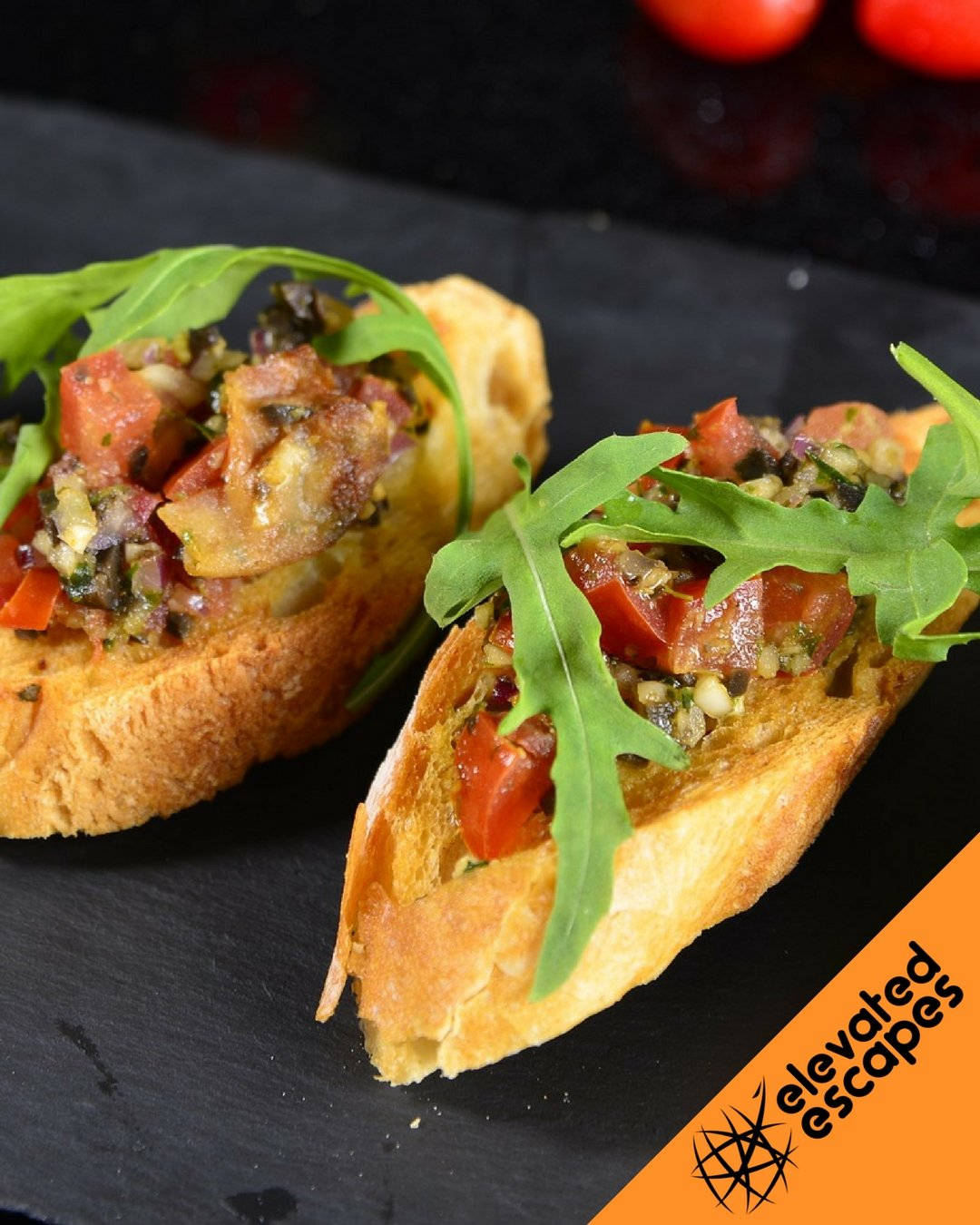 Tapas & Flamenco Show Barcelona Food