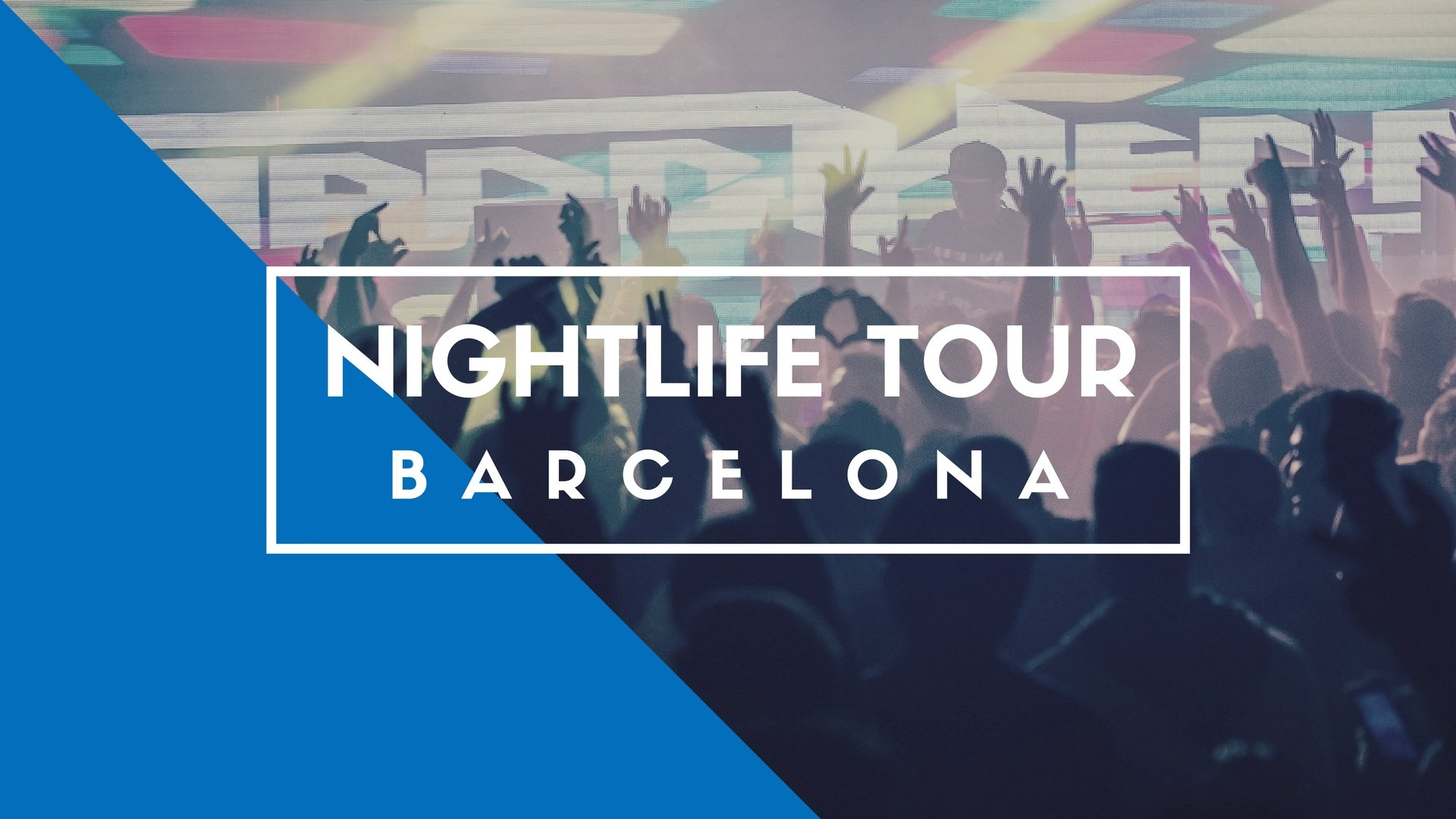 Barcelona Nightlife Tour