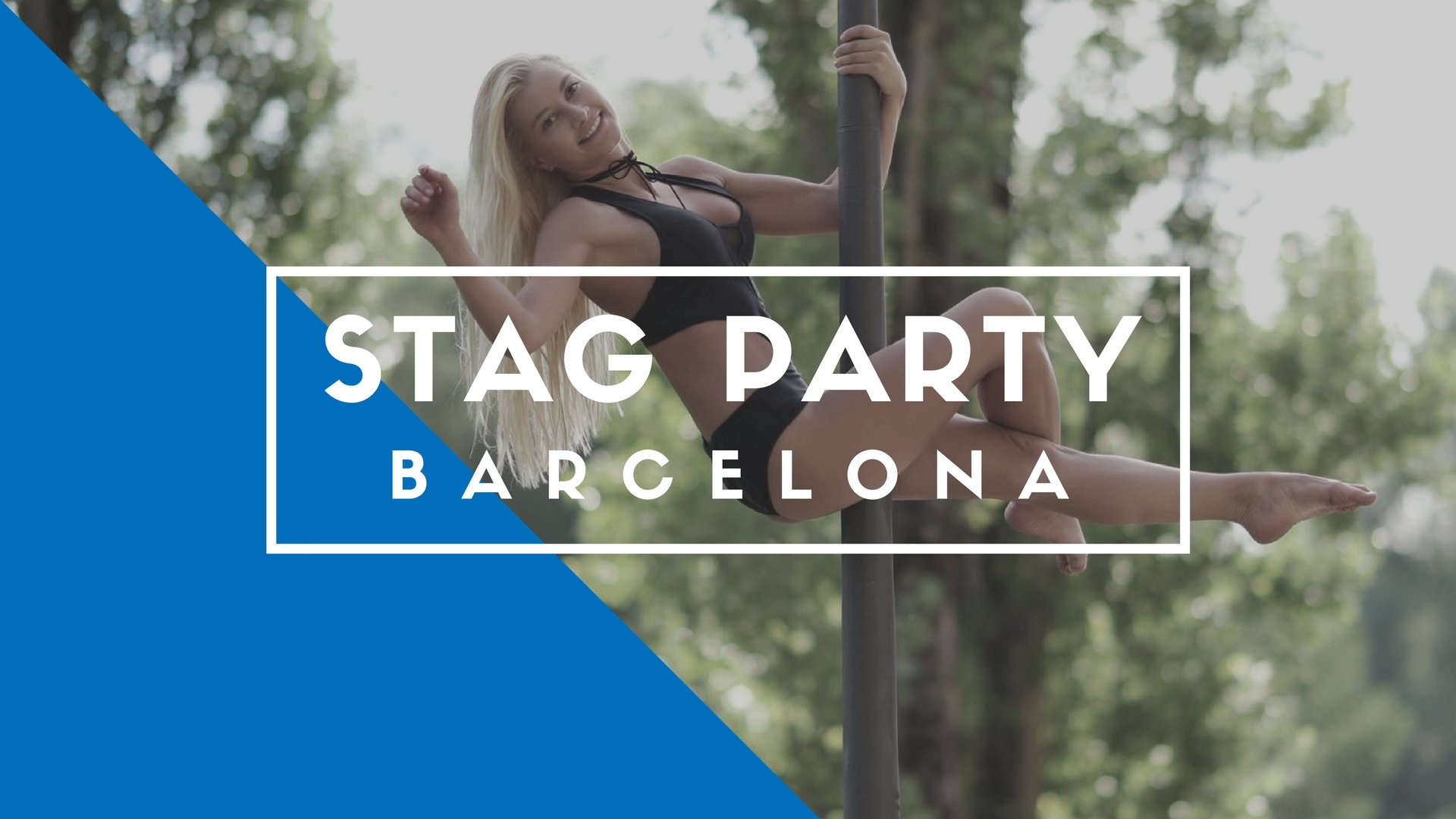 Barcelona Stag Party